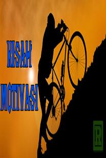 Kisah Motivasi - náhled