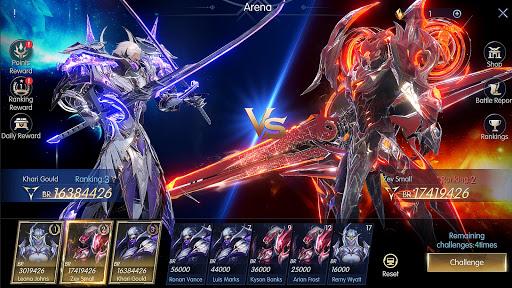 Chronicle of Infinity 1.2.1 screenshots 6