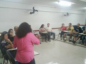 Photo: Encontros sobre Adoção/Abril 2015