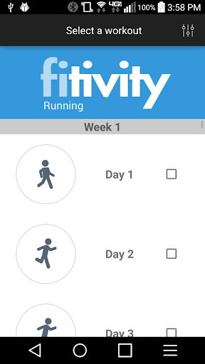 Distance Running Weight Loss
