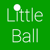 Little Ball Android APK Download Free By Dan Andrei Cojocaru