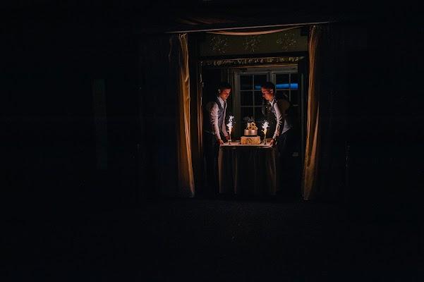 Свадебный фотограф Анна Чугунова (anchoys). Фотография от 12.01.2018