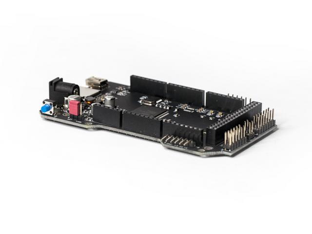 Panucatt Re-ARM Controller for RAMPS
