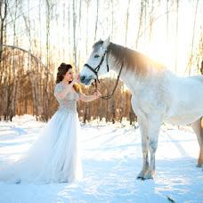 Wedding photographer Viktoriya Titova (wondermaker). Photo of 06.02.2017