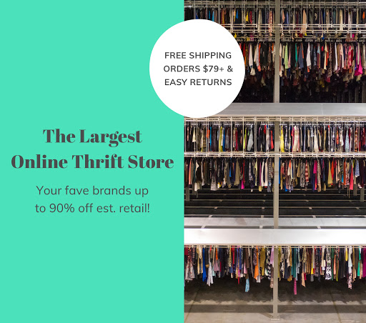 thredUP | Shop & Sell Women's & Kids' Clothing screenshot 7