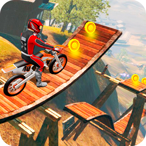 Bike Tricks Master Stunt Racing