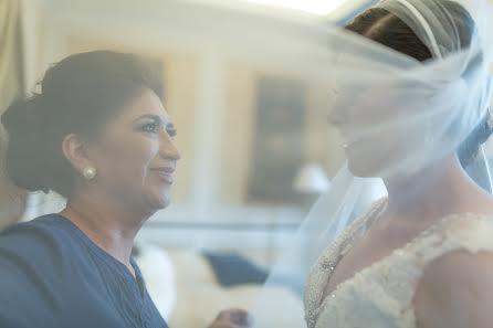 Wedding photographer Patricio Calle (calle). Photo of 06.04.2017