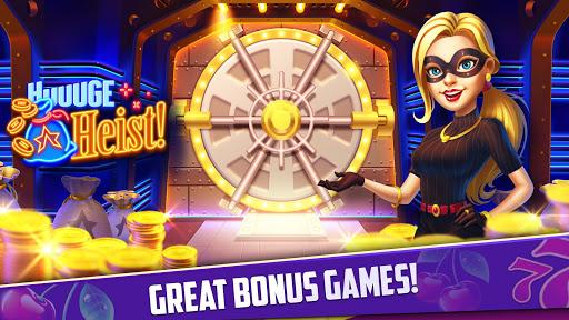 Stars Slots Casino - Vegas Slot Machines screenshots 4