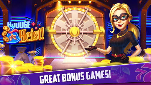 Stars Slots Casino - Vegas Slot Machines apkmr screenshots 4