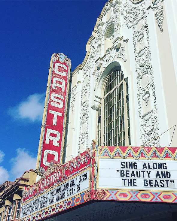 The Sing Along at the Castro Theater makes for the best night ever.