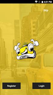 Mi Taxi Ya! - náhled