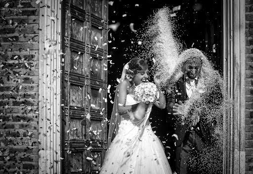 Wedding photographer Barbara Fabbri (fabbri). Photo of 26.08.2016