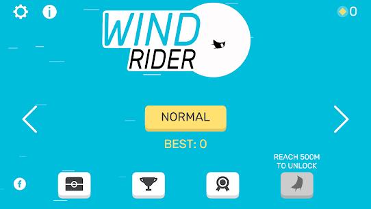 Wind Rider v1.0.0 (Mod Money) 1