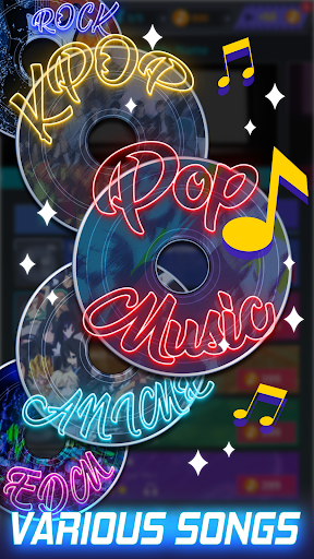 Tap Tap Tiles-Pop Music 이미지[4]
