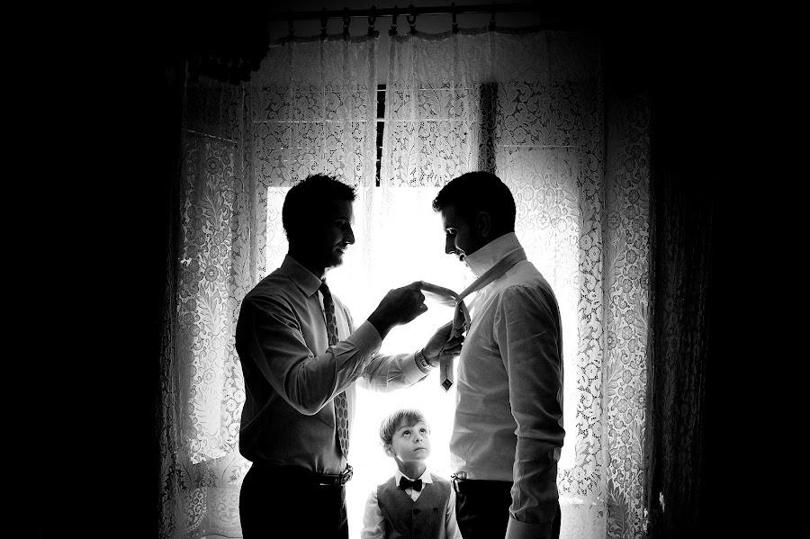 Wedding photographer Massimiliano Magliacca (Magliacca). Photo of 06.11.2017