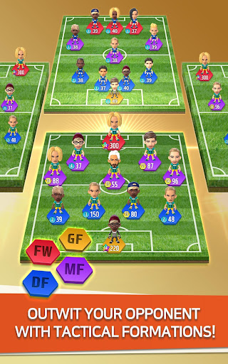 World Soccer King - Multiplayer Football 1.0.4 screenshots 10