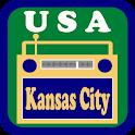 USA Kansas City Radio icon