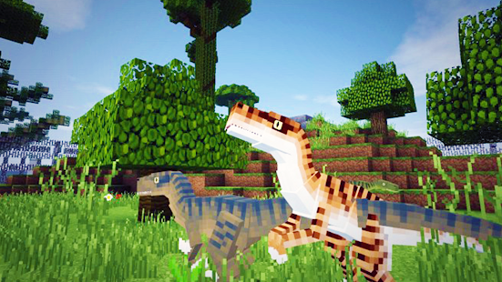 Jurassic world maps for minecraft pe android apps on google play jurassic world maps for minecraft pe screenshot thumbnail gumiabroncs Image collections