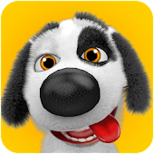 Talking Dog Android APK Download Free By Funny Talking