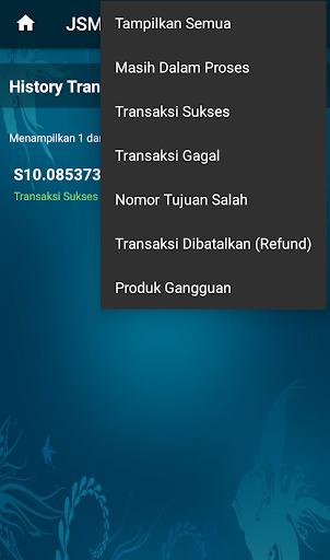 JSM PULSA 2.4 screenshots 7