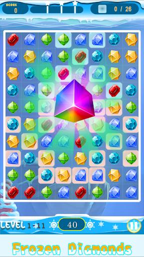 無料解谜Appの宝石マニア2016|記事Game