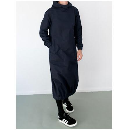 Hoodie Dress Klänning
