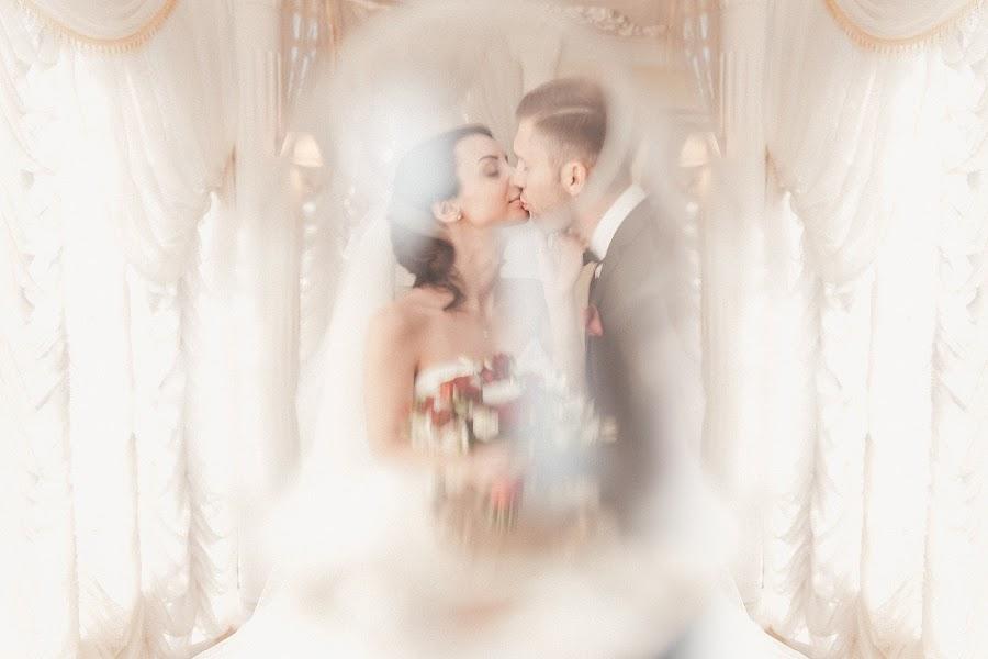 Wedding photographer Anya Grebenkina (grebenkinaann). Photo of 05.08.2016