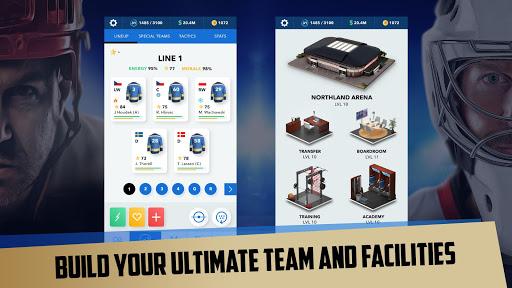 World Hockey Manager 2.4.0.1 screenshots 2