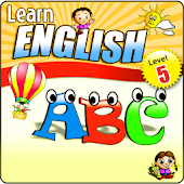 Learn English-Level5 (AD-Free)
