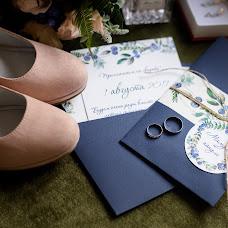 Wedding photographer Svetlana Carkova (tsarkovy). Photo of 18.01.2018