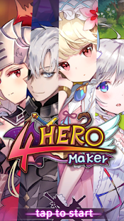 How to hack 4 Hero Maker for android free