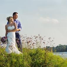 Wedding photographer Natalya Lisa (NatalyFox). Photo of 07.04.2017