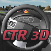 CTR Cockpit Traffic Racer 3D