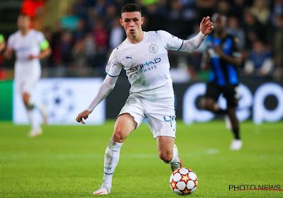 """Engelse pers keek naar demonstratie: """"De jongens van Philippe Clement werden gereduceerd tot figuranten in de grote Manchester City-show"""""""