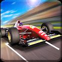 Grand Formula Racing 2019 Car Race & Driving Games icon