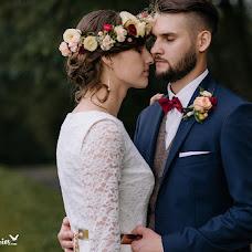 Wedding photographer Karolina Moskała (landofmemories). Photo of 09.12.2016
