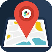 GPS Navigation Maps Tracker