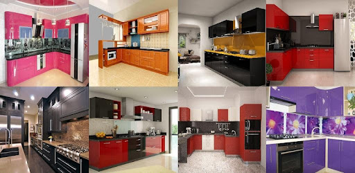 Kitchen Design Idea For Simple And Small Kitchen Design Photo Gallery