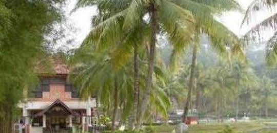 Sijori Resort, Batam