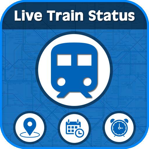 Live Train Running Status: Train Live Location
