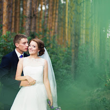 Wedding photographer Katya Utkina (Utkina). Photo of 27.08.2014