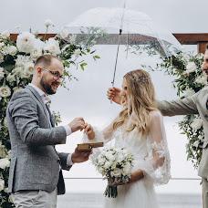 Wedding photographer Anna Belous (hinhanni). Photo of 31.07.2018