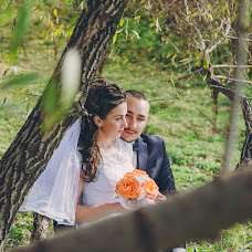 Wedding photographer Ivan Vorozhenkov (vorozhenkov). Photo of 26.10.2015