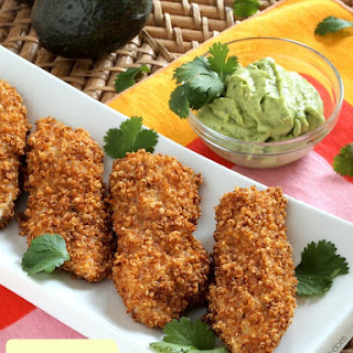Spicy Finger Foods Recipes