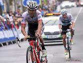 Goed nieuws voor Italiaanse renner van Trek-Segafredo: drie maanden na zware val is hij opnieuw klaar om wedstrijden te rijden