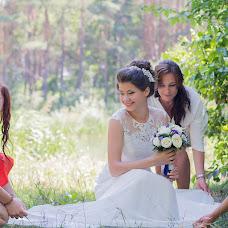 Wedding photographer Nadezhda Rodiychuk (NADIIARODIICHUK). Photo of 24.07.2016