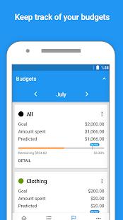 Mobills: Budget Planner - náhled