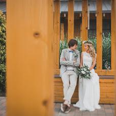 Wedding photographer Mariya Dubrovina (MariDubrovina). Photo of 19.08.2015