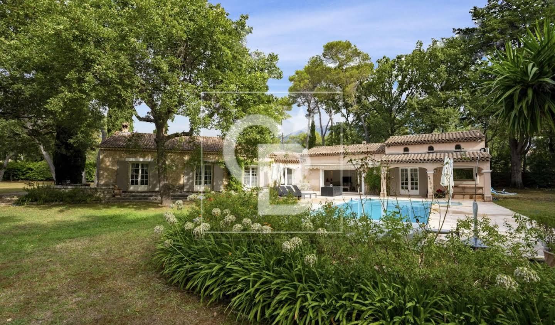 Villa avec jardin Roquefort-les-Pins