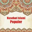 Nasehat Islami Populer icon
